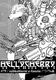 HELLYCHERRY #79 online hardcore punk