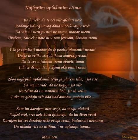 Oslikana proza, poezija, citati - Page 2 Uplakanim_ocima